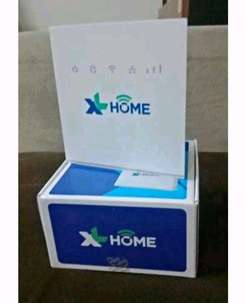 router xl home jual cepet