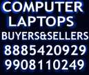Second Hand Computer Laptop Buyers In Hyderabad Call 99o811o249