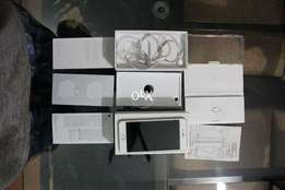 iPhone 6 Plus with Full Box Mint Condition