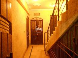 Portion For Sale Nazimabad No 2 Vip Block 216 S/Y 4Bed D/D