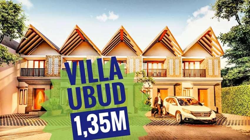 Jual Villa Ubud Bali Dijual Rumah Apartemen 800650048
