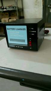Battery Charger ( charge Accu)