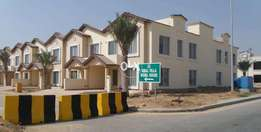 152 Square Yards House, Iqbal Villa, Precinct 2, Bahria Town, Karachi