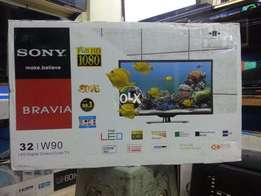 Ultimate Picture!-32inchs SonyBravia Led's PKR.18k