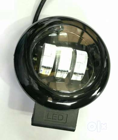 Super bright projector led fog light external for