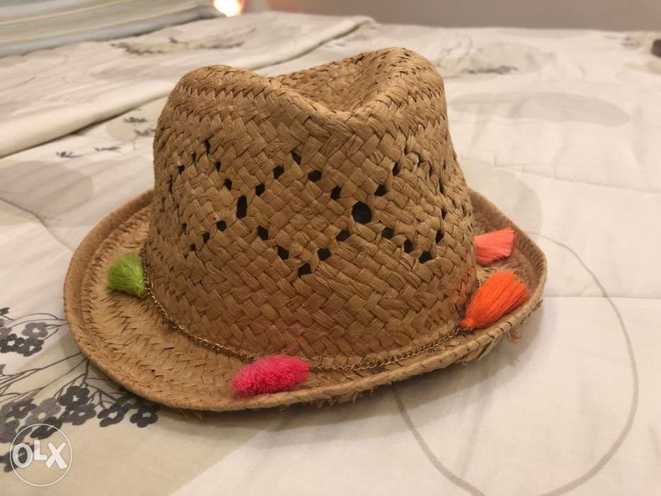 003e0ef4aad Miniso Straw Hat in Manila