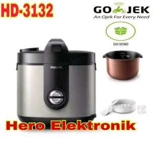Philips Rice cooker 2L(HD3132)