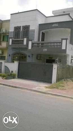 Bahria Rent Phase 5 Upper portion 12 marla new for rent bahria town