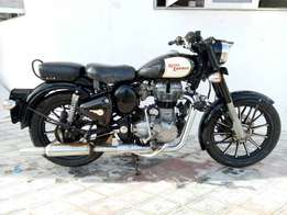 2013 Royal Enfield Classic 25000 Kms