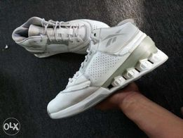 d727b9b9ca45 Reebok basketball shoes - View all ads available in the Philippines ...