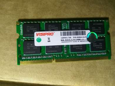 RAM Laptop 8gb ddr3 Visipro