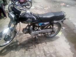 Roadprince 13a model good bike engine also good