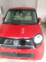 Honda N one brand new nominated model cash and easy installment plan