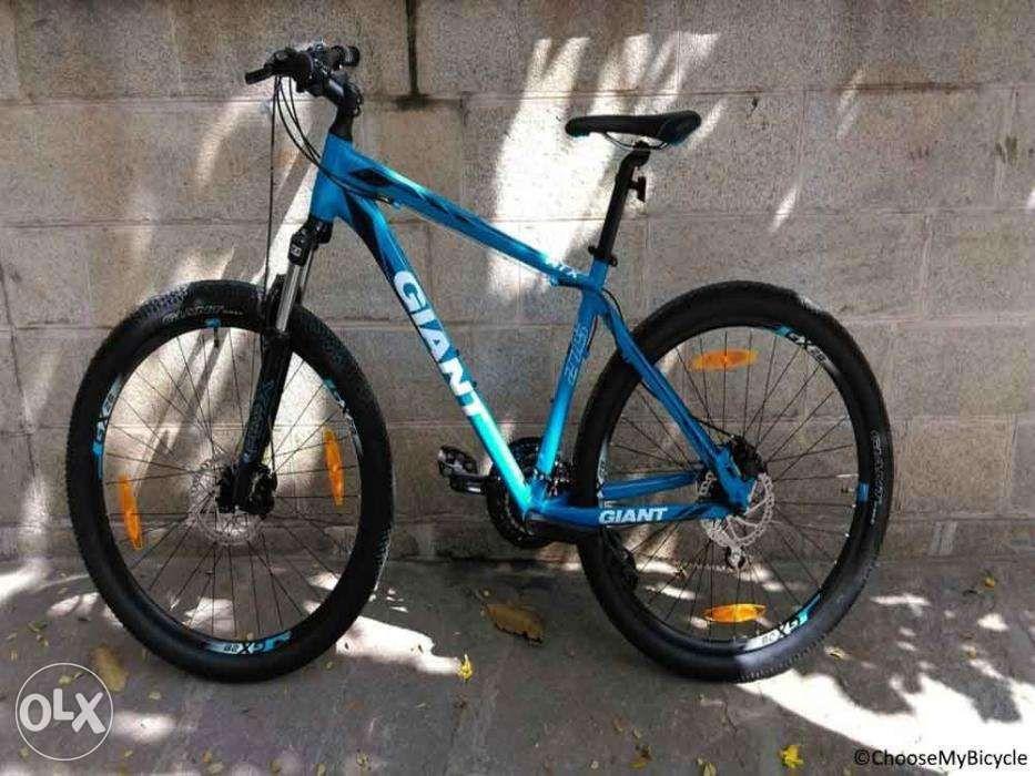 Giant Atx 1 27 5 Mt Bike In Manila Metro Manila Ncr Olx Ph