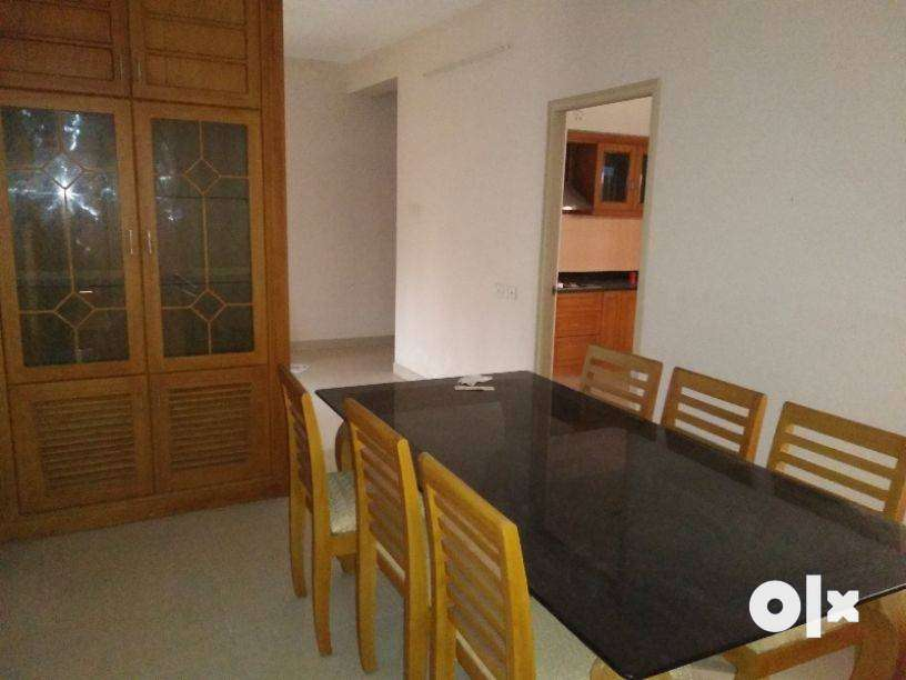 3 Bhk Flat For Rent Opposite Infopark Kochi Family And Only