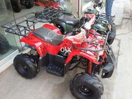 Reverse jeep recondition quad atv bike deliver all pak