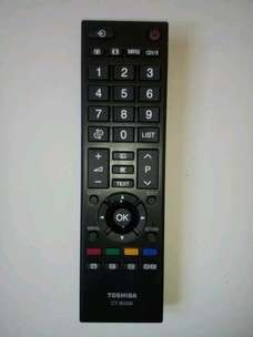 Jual Remote TV Toshiba