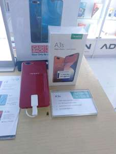 Oppo A3s Ram 2gb Red & Blue