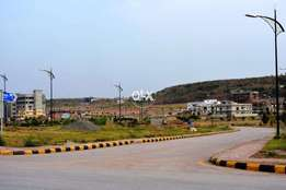 Residential Plot Is Available For Sale DHA Phase 8 - Zone A
