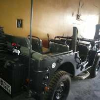 2005 Mahindra Others diesel 50 Kms