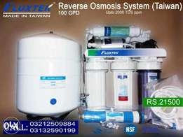 Best Quality RO Water Purifier Better Than Bottled Water. (Ro plant)