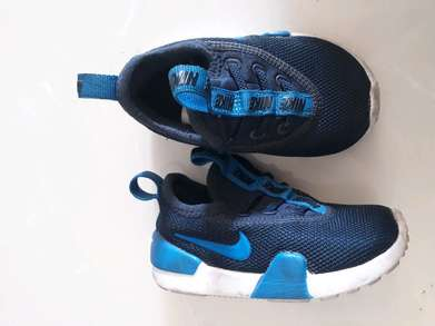nike kids preloved