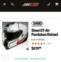 e5cf5da4 New and used Helmets and other Riding Gears for sale in Las Piñas ...