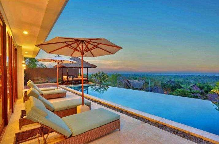 Villa View Laut Di Labuan Sait Uluwatu Bali Ywjjim150 Dijual Rumah Apartemen 771129680