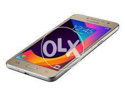 Samsung J-2 Mobile First Hand