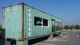Containers converter