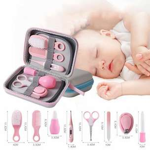 8 in 1 Baby Care Set