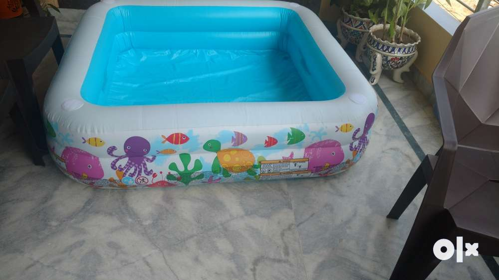 Show Only Image Kids Portable Swimming Pool