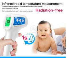 Non-Contact Digital Thermometer, measure fever in 1 Second.