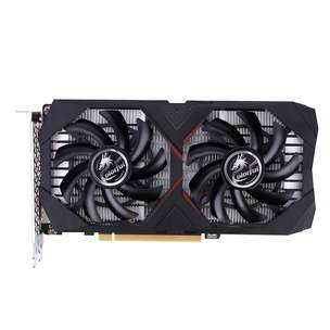 VGA Colorful GeForce GTX 1650 4GB DDR5 | By Astikom