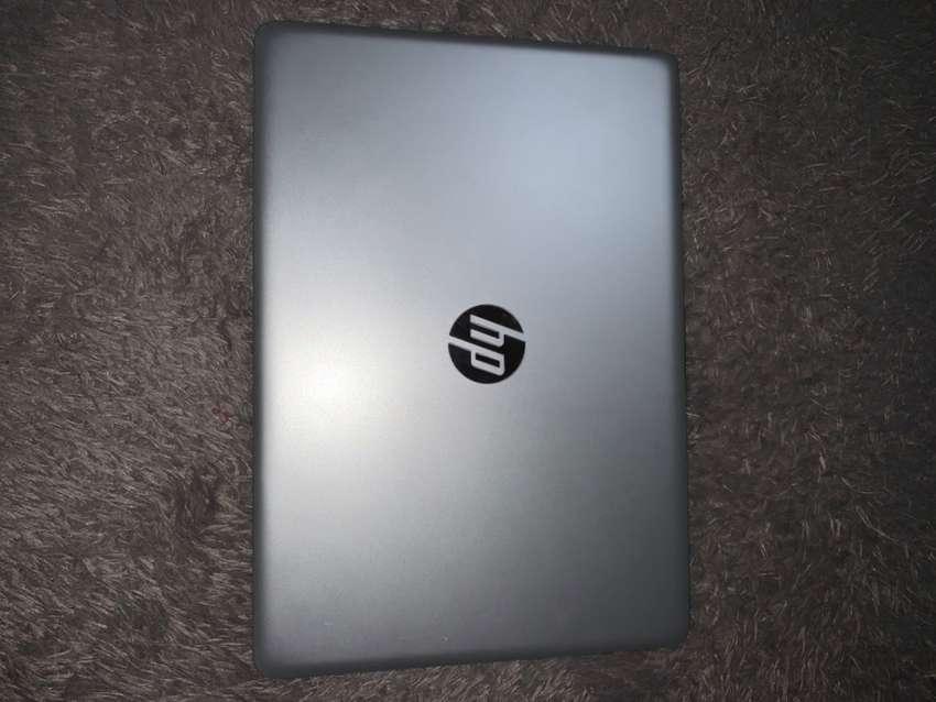 Laptop Hp 14 Ck0013tu Komputer 794827856