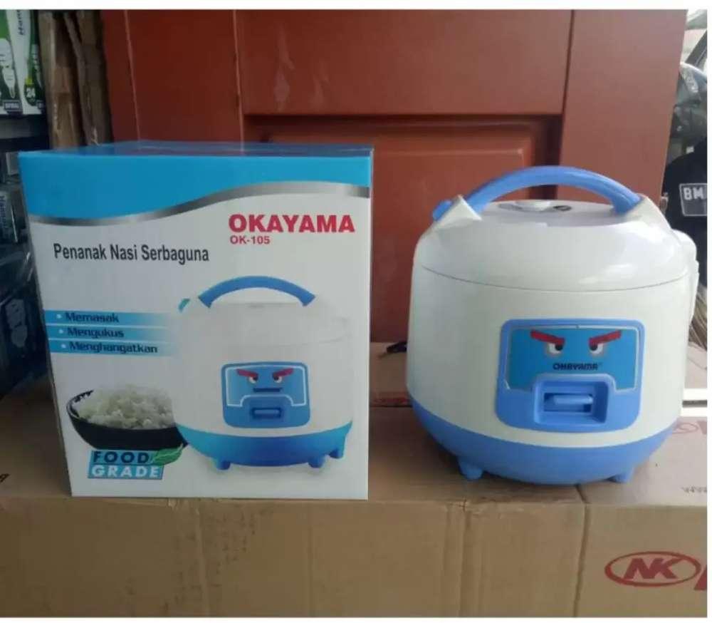 Magic Com 1 Liter Jual Elektronik Rumah Tangga Murah Berkualitas Di Indonesia Olx Co Id