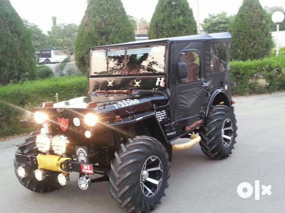 of willys lots military for new sale parts jeep