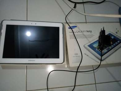 Samsung Galaxy Tab Note 10.1 GT N8000 with S Pen