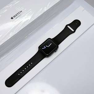 Kredit Apple Watch Seris 3 Sportband 38mm