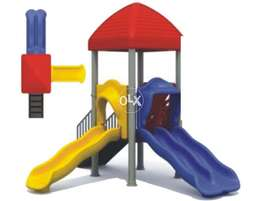 Outdoor Playground Equipment (Outdoor Play House)