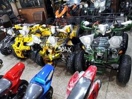 Shekari jeep full verity of brand new zero meter Atv quad bike in lhr