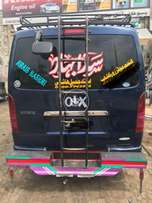 toyota Haice 200 2007 model 2013 number sindh nmbr
