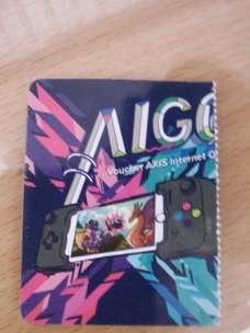 ready voucher aigo 8gb