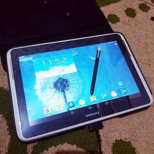 Samsung Note 10.1inc N8000 16gb