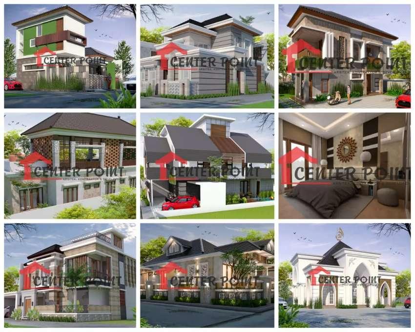 Arsitek Desain Rumah Pengalaman 16 Th Ribuan Karya Kami Di Jogja Jasa 815537326