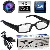 HD Camera Glasses 720 Eyewear available in Pakistan