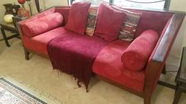 Sofas Of Wood In Islamabad Free Classifieds In Islamabad Olx Com Pk