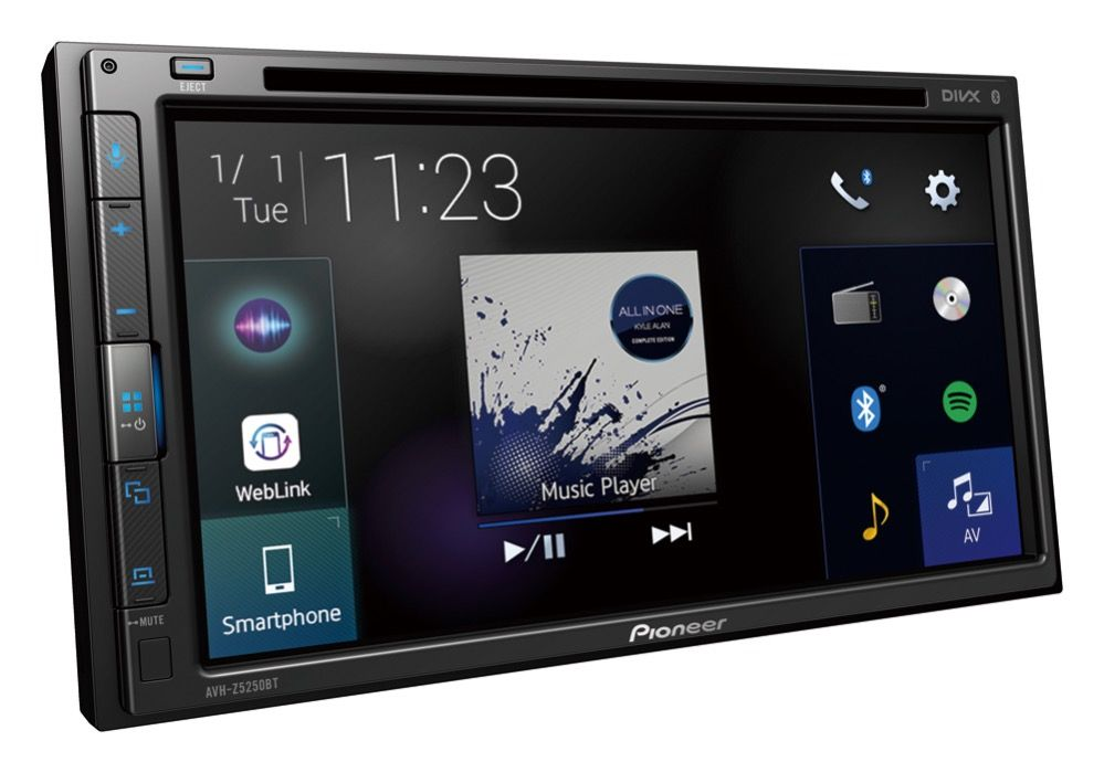 android car stereo view all ads available in the philippines olx phpioneer avh z5250bt 2019 model android auto car play car stereo dvd