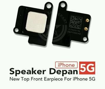 speaker depan iphone 5