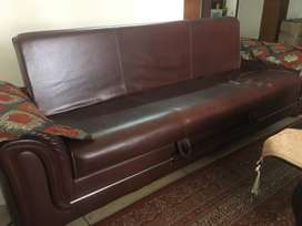 Sofa Cum Bed Sofa Chairs For Sale In Lahore Olx Com Pk